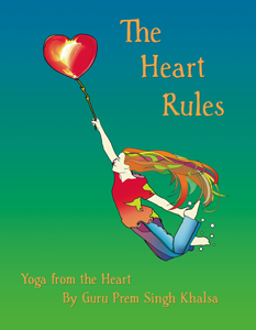 The Heart Rules